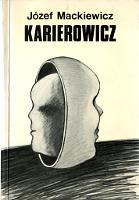 Mackiewicz Karierowicz Londyn Kontra 1989 1993 k011126 Muzeum Wolnego Słowa www.m-ws.pl/muzeum/